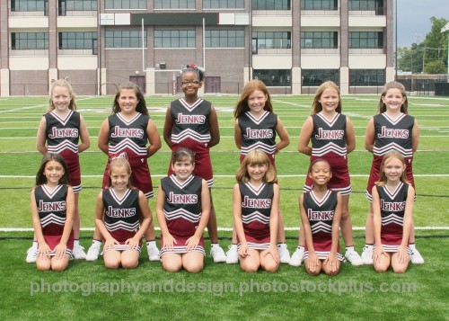 cheer pic all