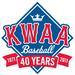 40th KWAA Logo