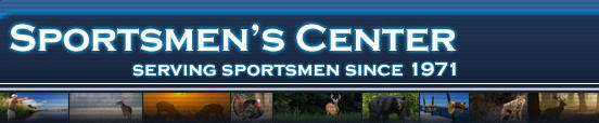 Sportsmen's Center and Liberty Safes