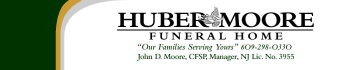 Moore Funeral Home