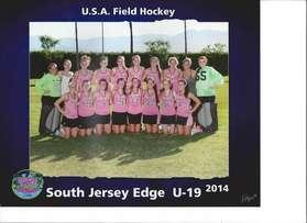 U19 2014
