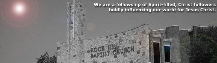 Rock Hill Baptist Church