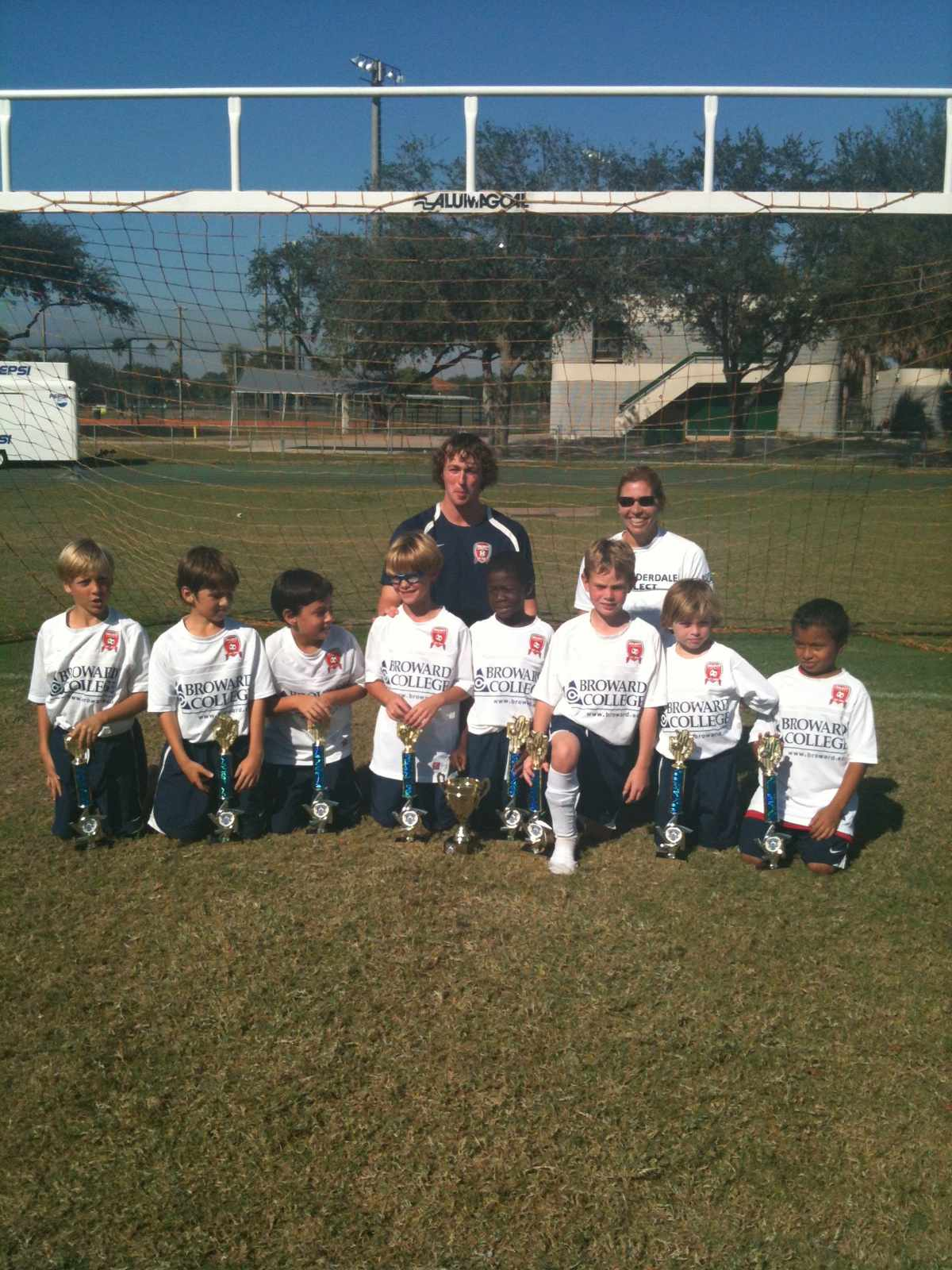 Plantation Tournament