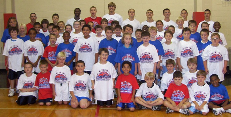 2009 AM HALF DAY CAMP