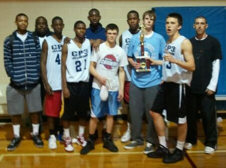 2011 PRESEASON TOURNEY CHAMPS