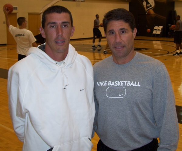 DINO GAUDIO and caoch p 07