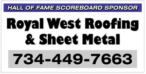 royal west roofing