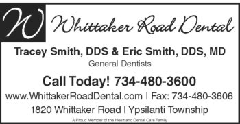 Whittaker Road Dental