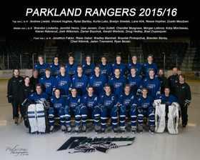 Ranger Team 2016