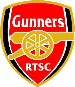 Gunners New Logo