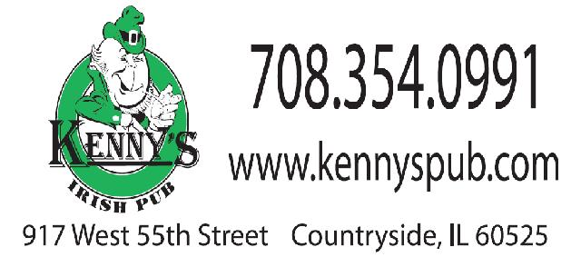 Kenny's Irish Pub