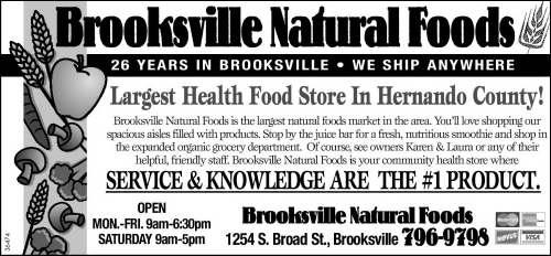 B-Natural Foods