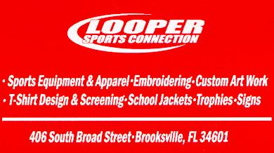 Looper Sports Connection