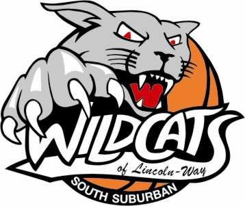south suburban wildcats of lincoln way