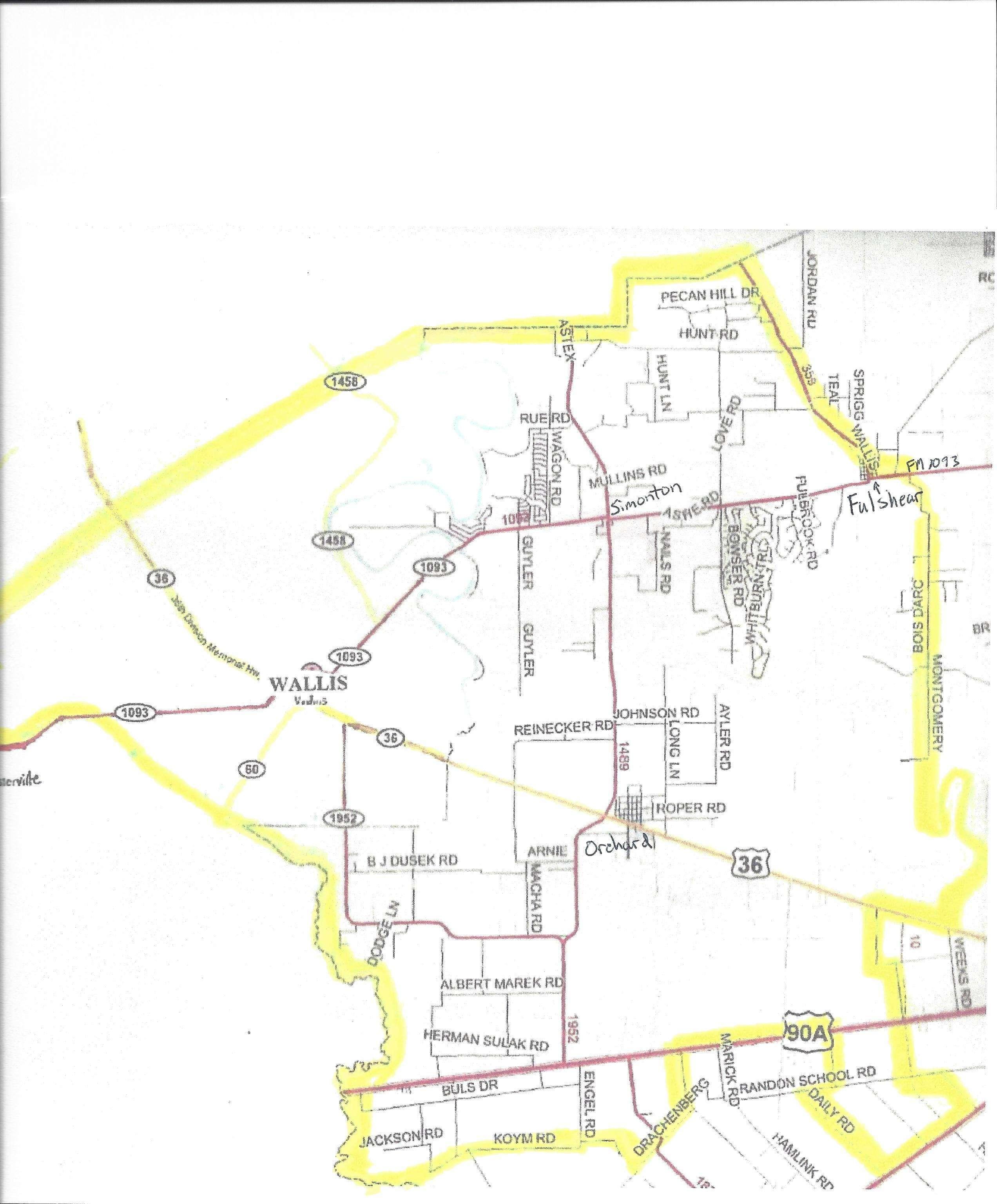 BLL Map