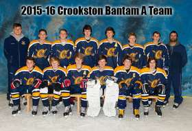2015-16 Bantam A Team