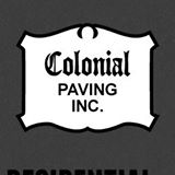 Colonial Paving