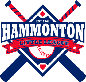 Hammonton Little League Logo