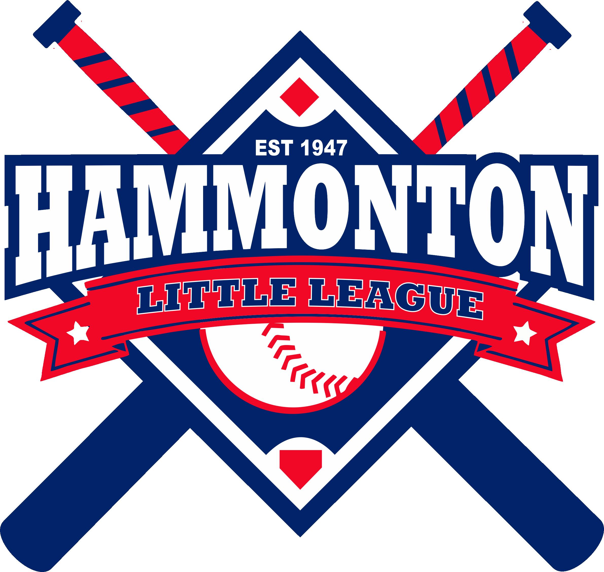 Little League Baseball Logo Vector (.AI) Free Download