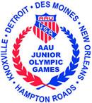 Jr Olypics Future Sites Logo
