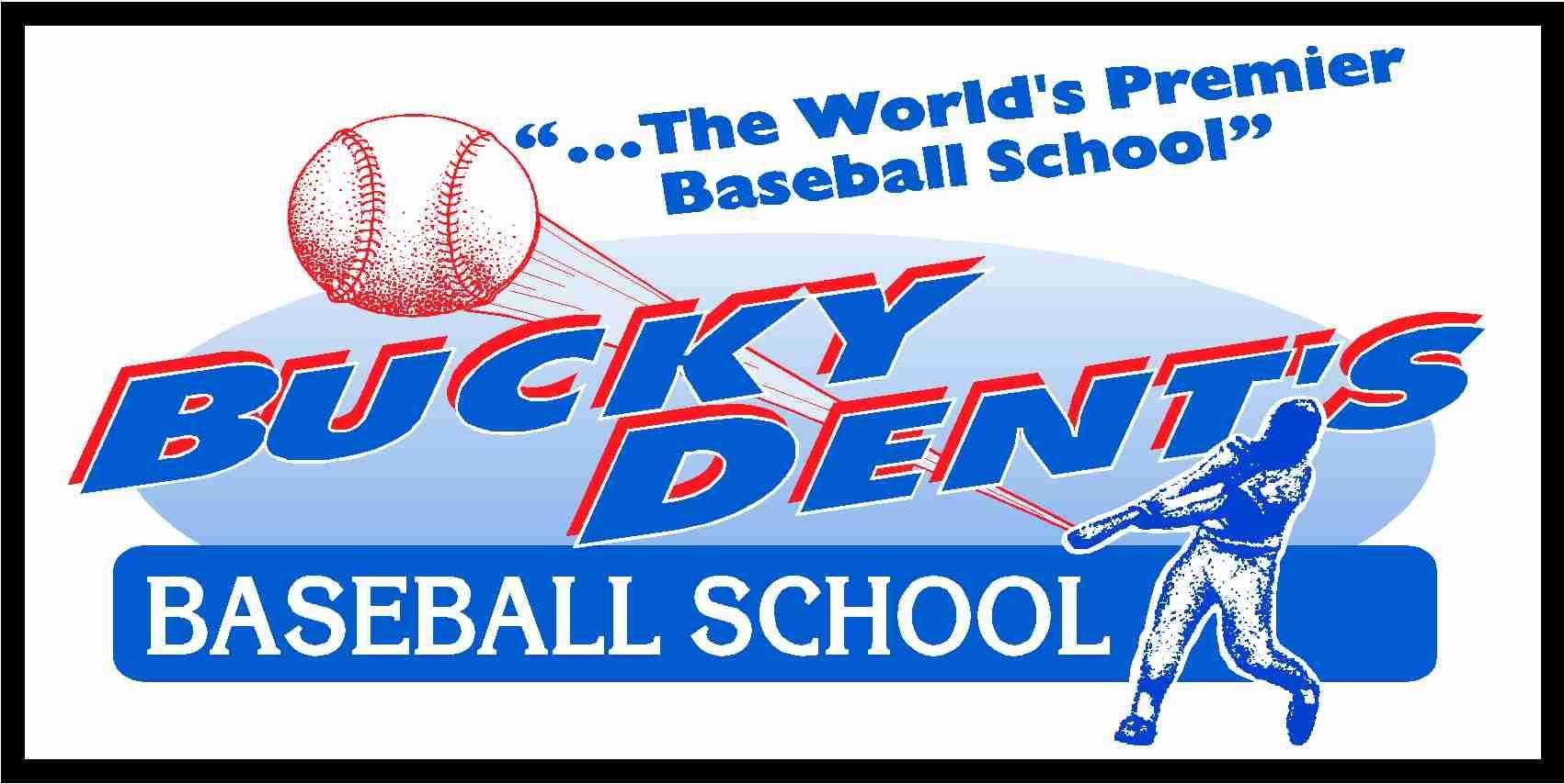 Bucky Dent Logo