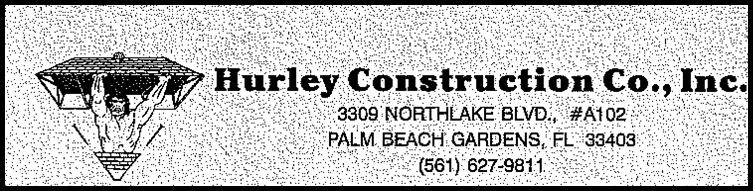 Hurley Construction