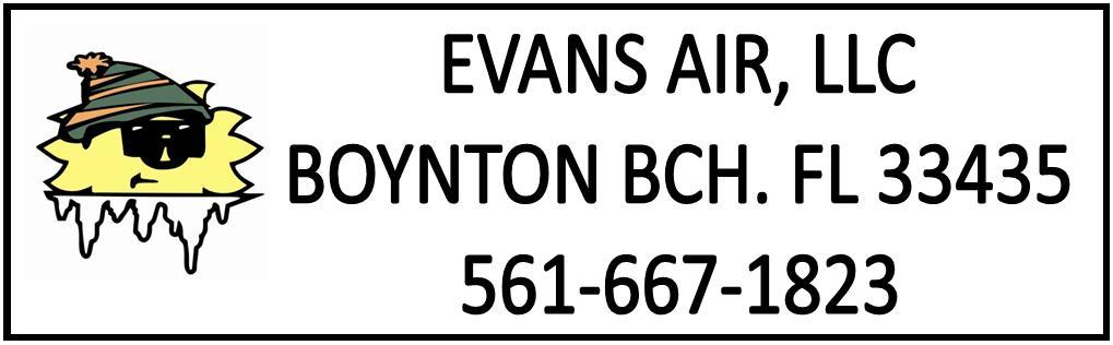 Evans Air LLC