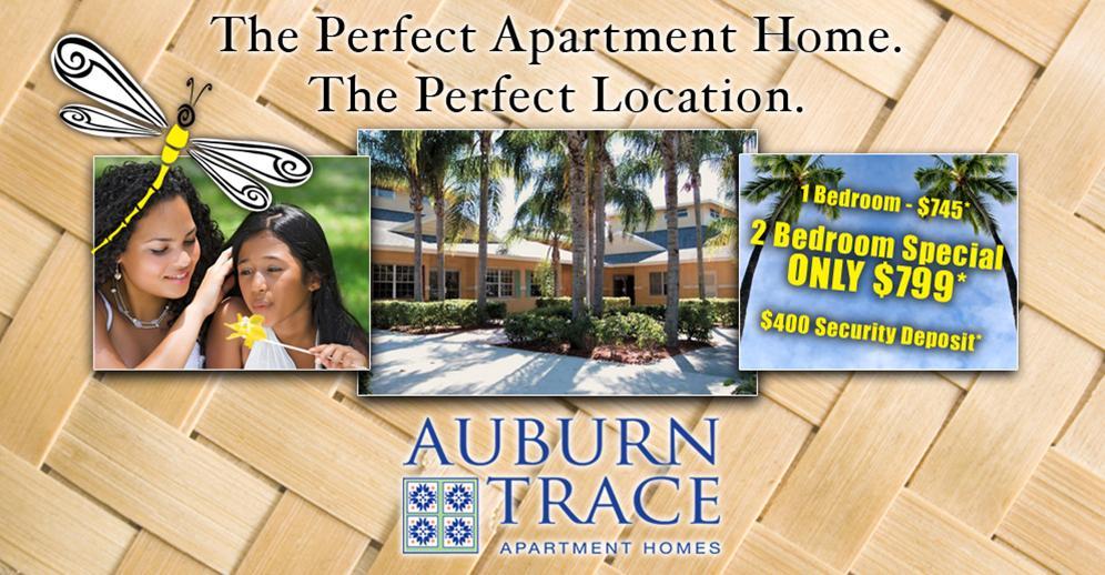 Auburn Trace