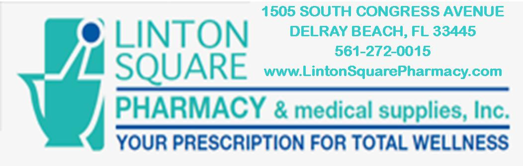Linton Square Pharmacy
