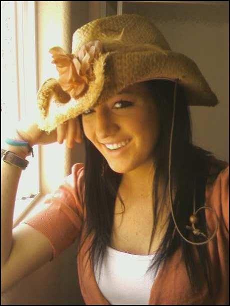 Jessica Cassity