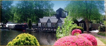 Grist Mill Tavern