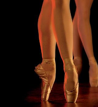 In Step Dance Studio