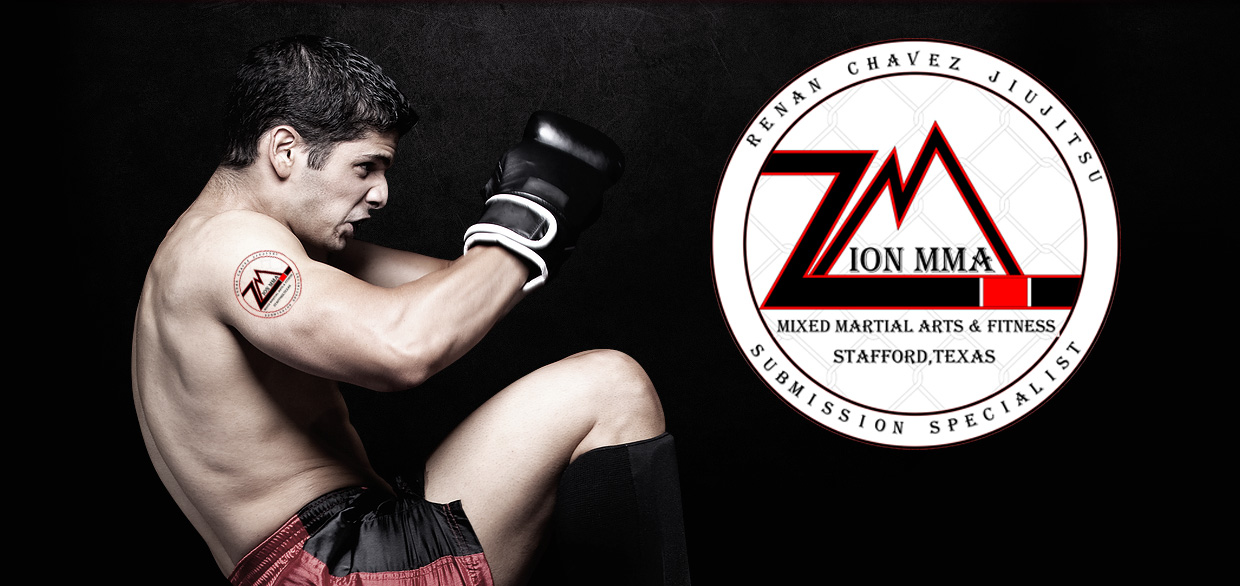 Zion Mixed Martial Arts & Fitness