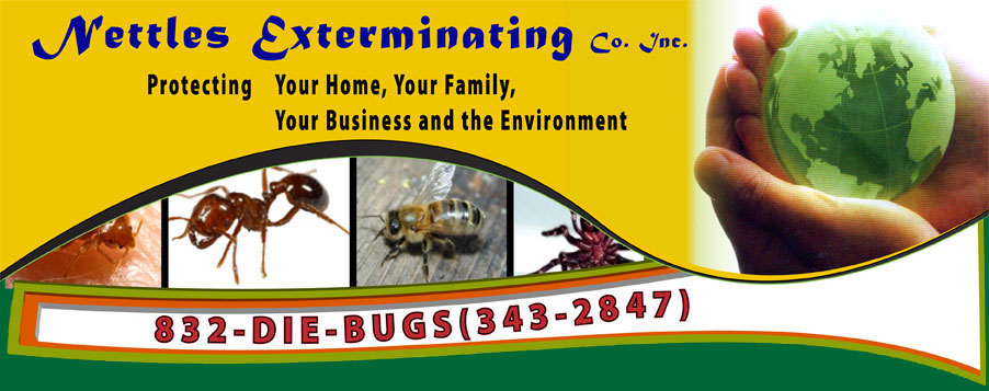 Nettles Extermining Co. Inc.