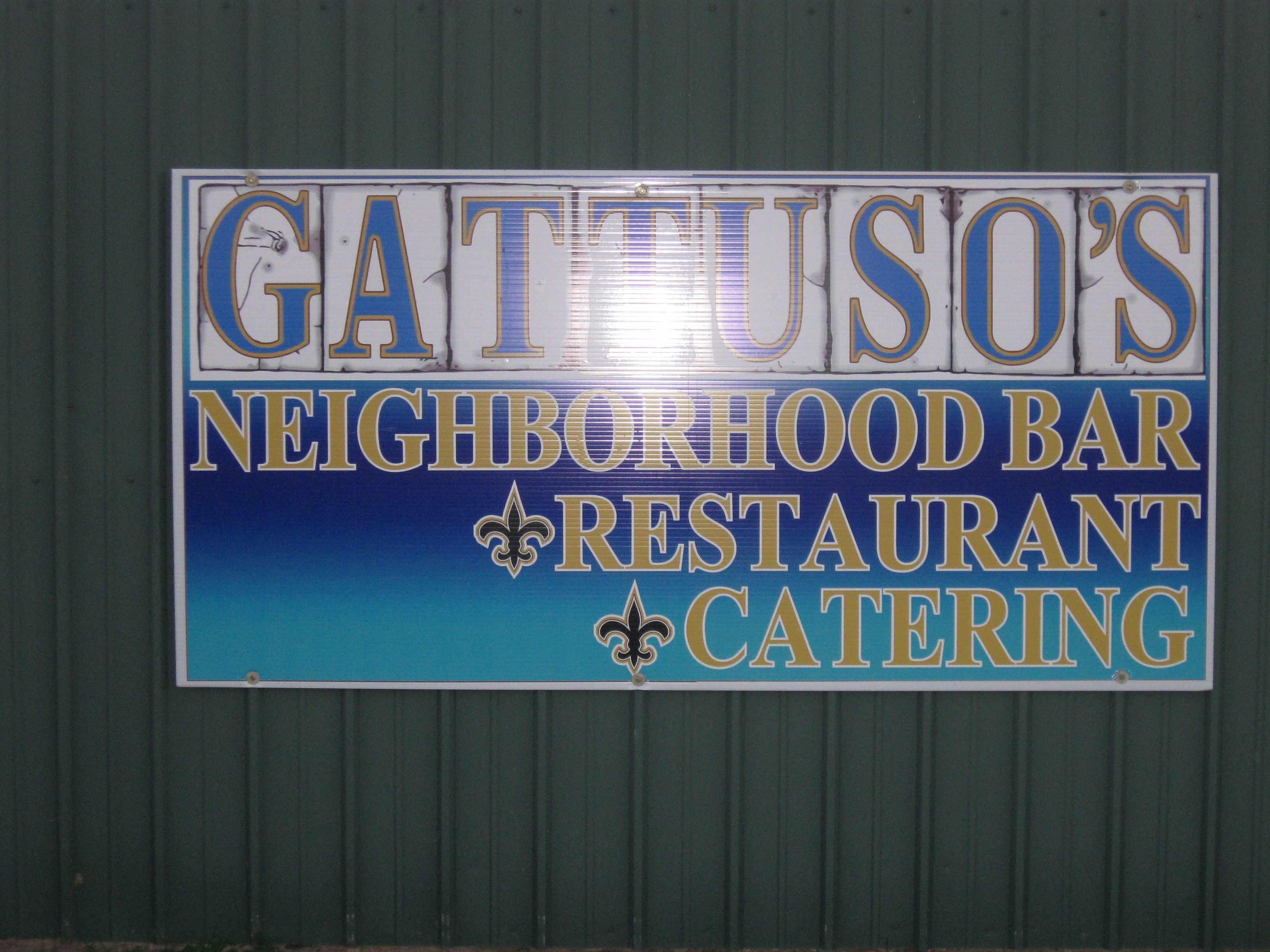 Gattuso's