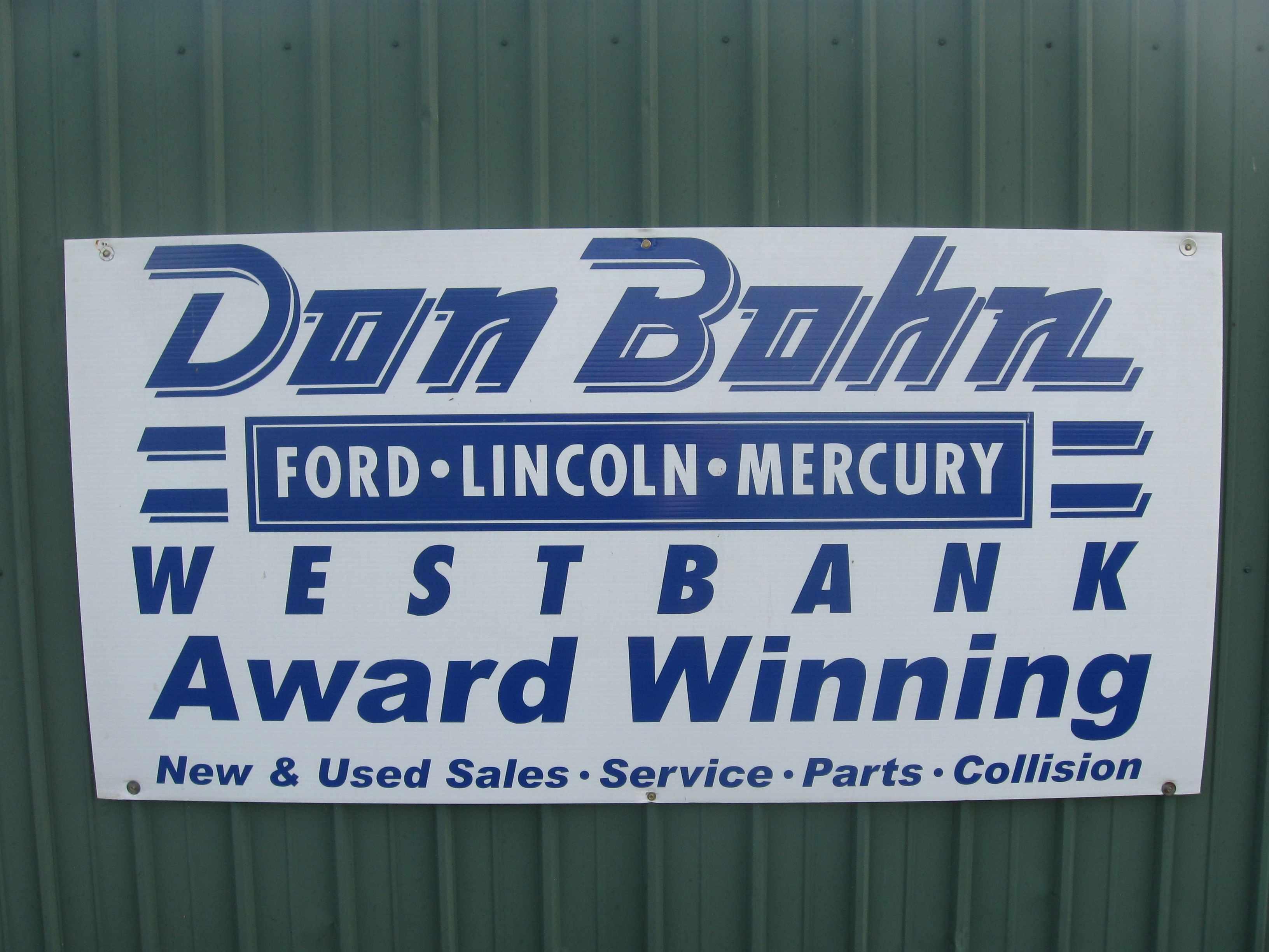 Don Bohn