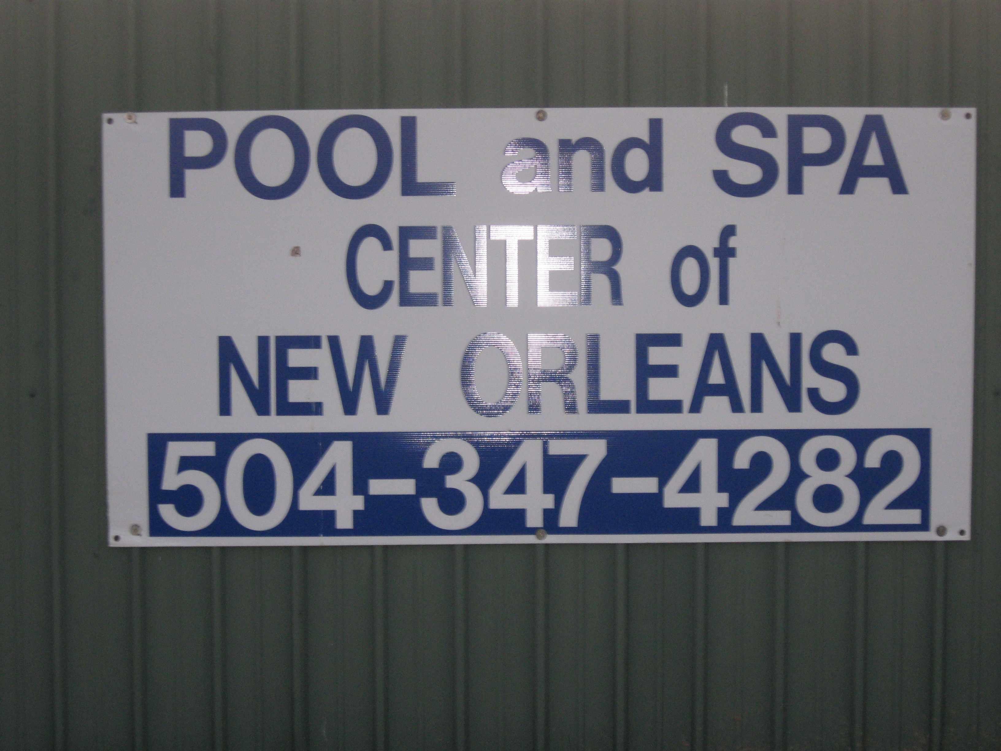 Poop and Spa