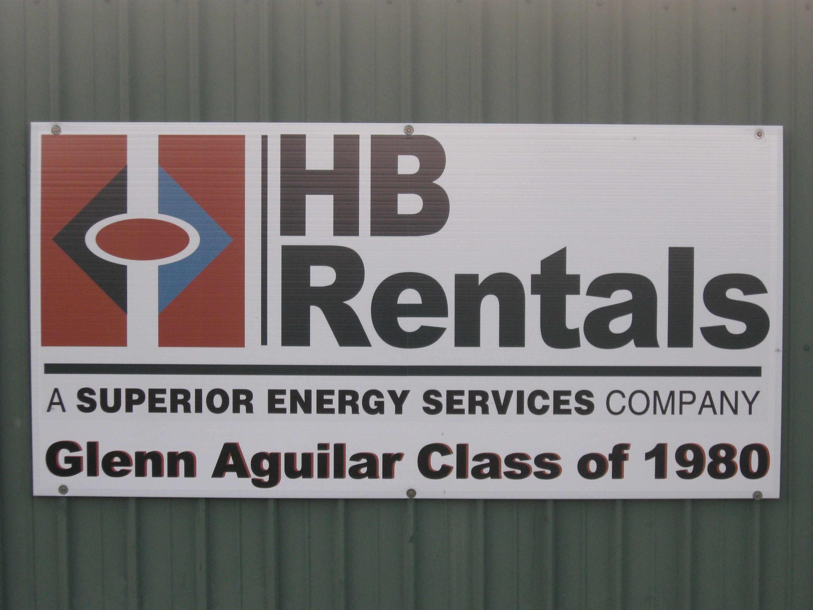 H B Rentals