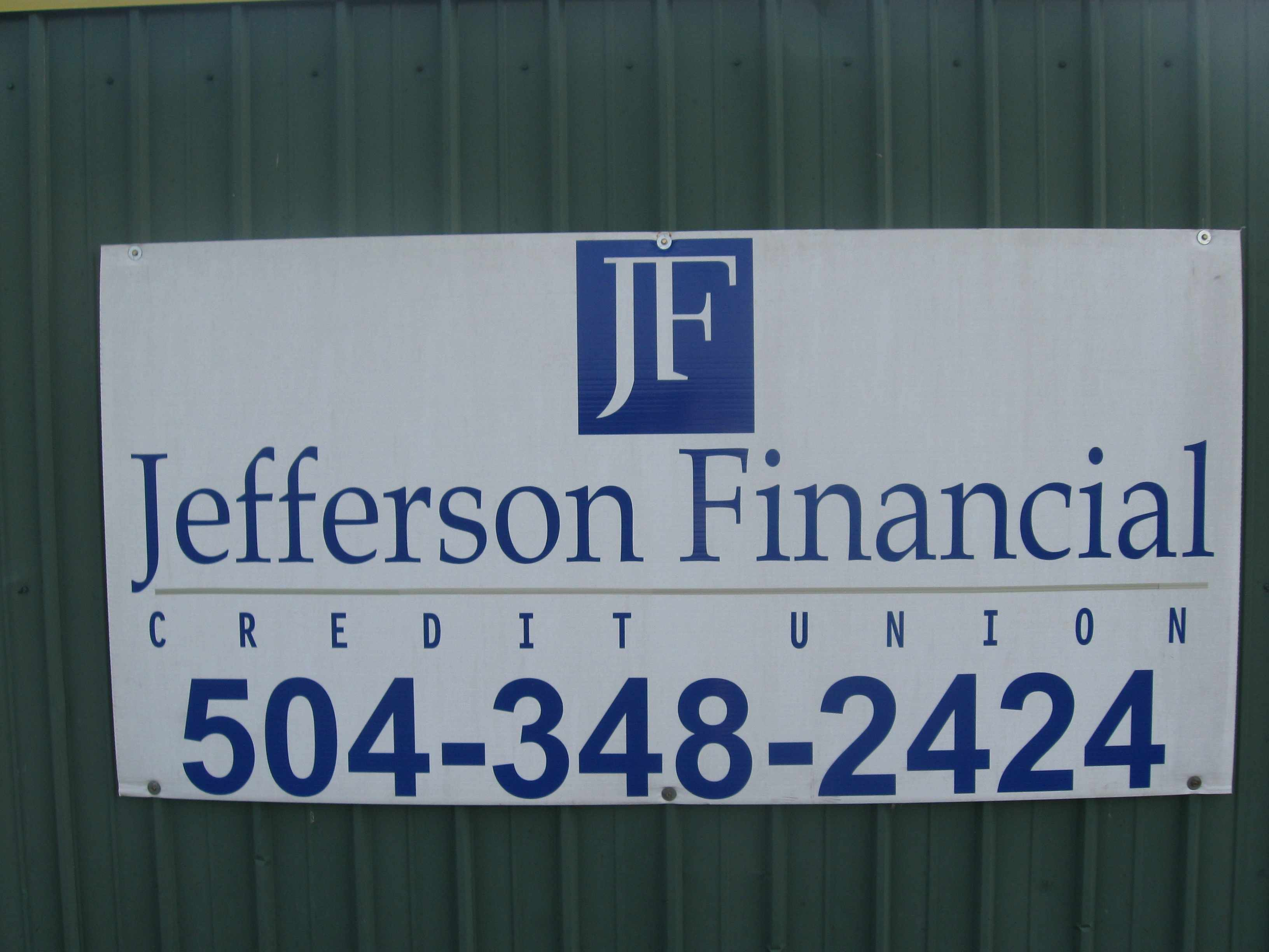 Jefferson Financial