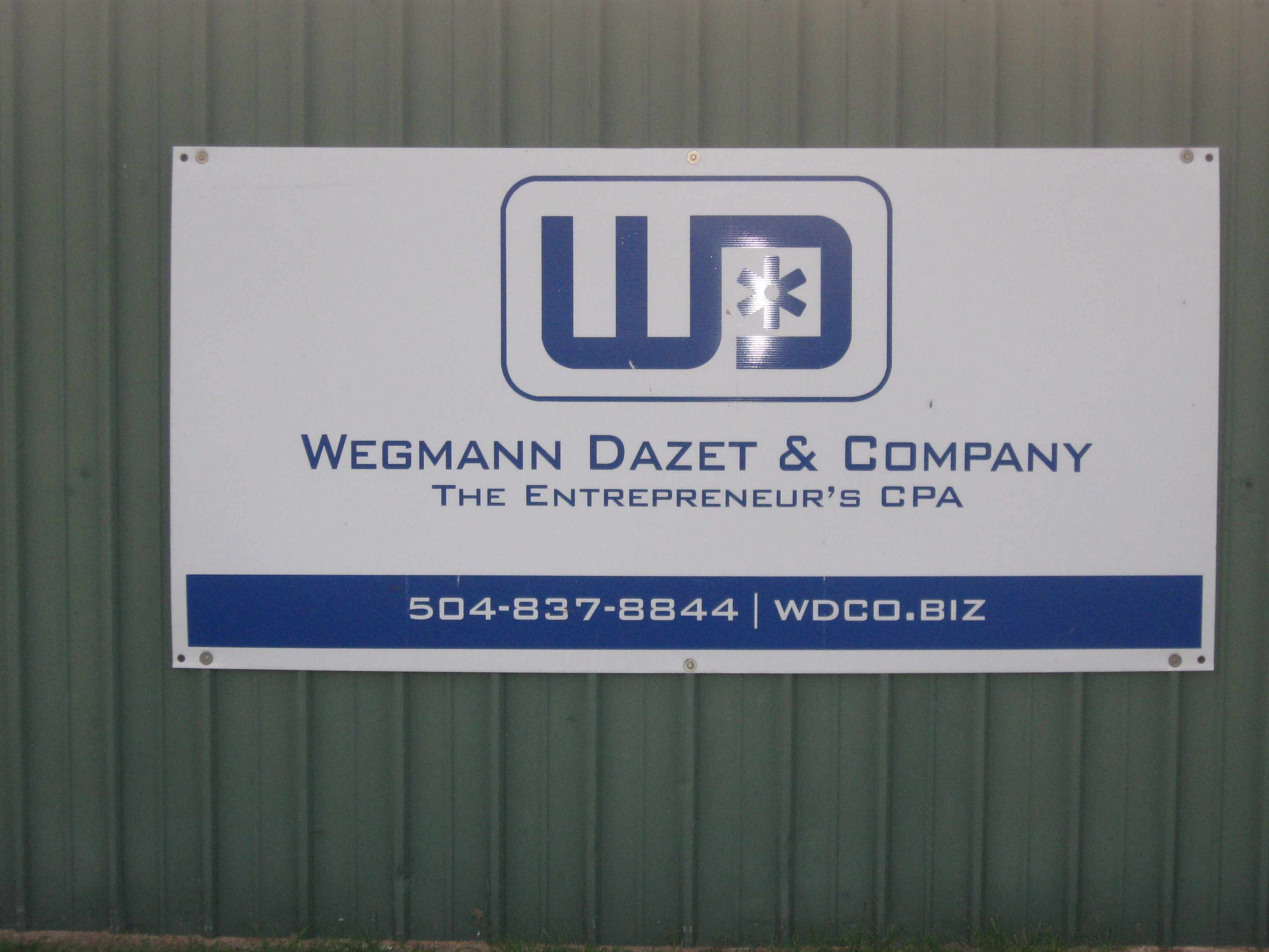 Wegmann Dazet