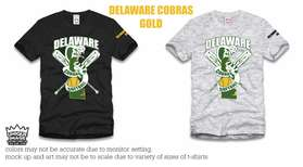 Cobras Apparel