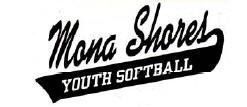 Mona Shores Youth Softball