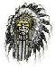 Warrior Head