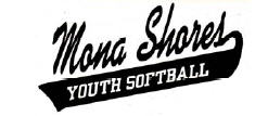 Mona Shores Youth Softball