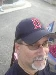 rCoach Tom in Red Sox Hat