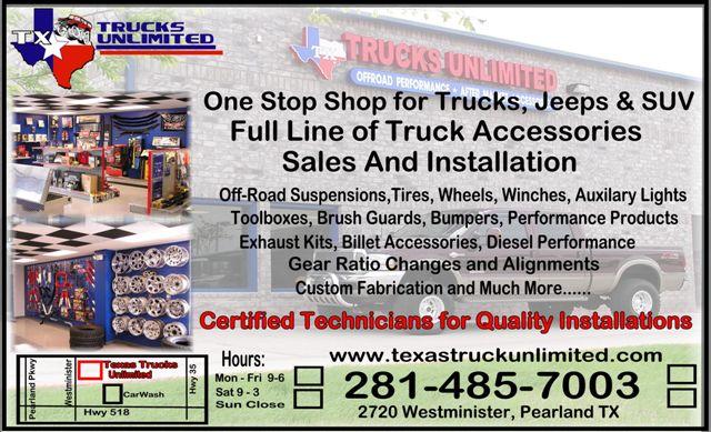 TruckUnlimited