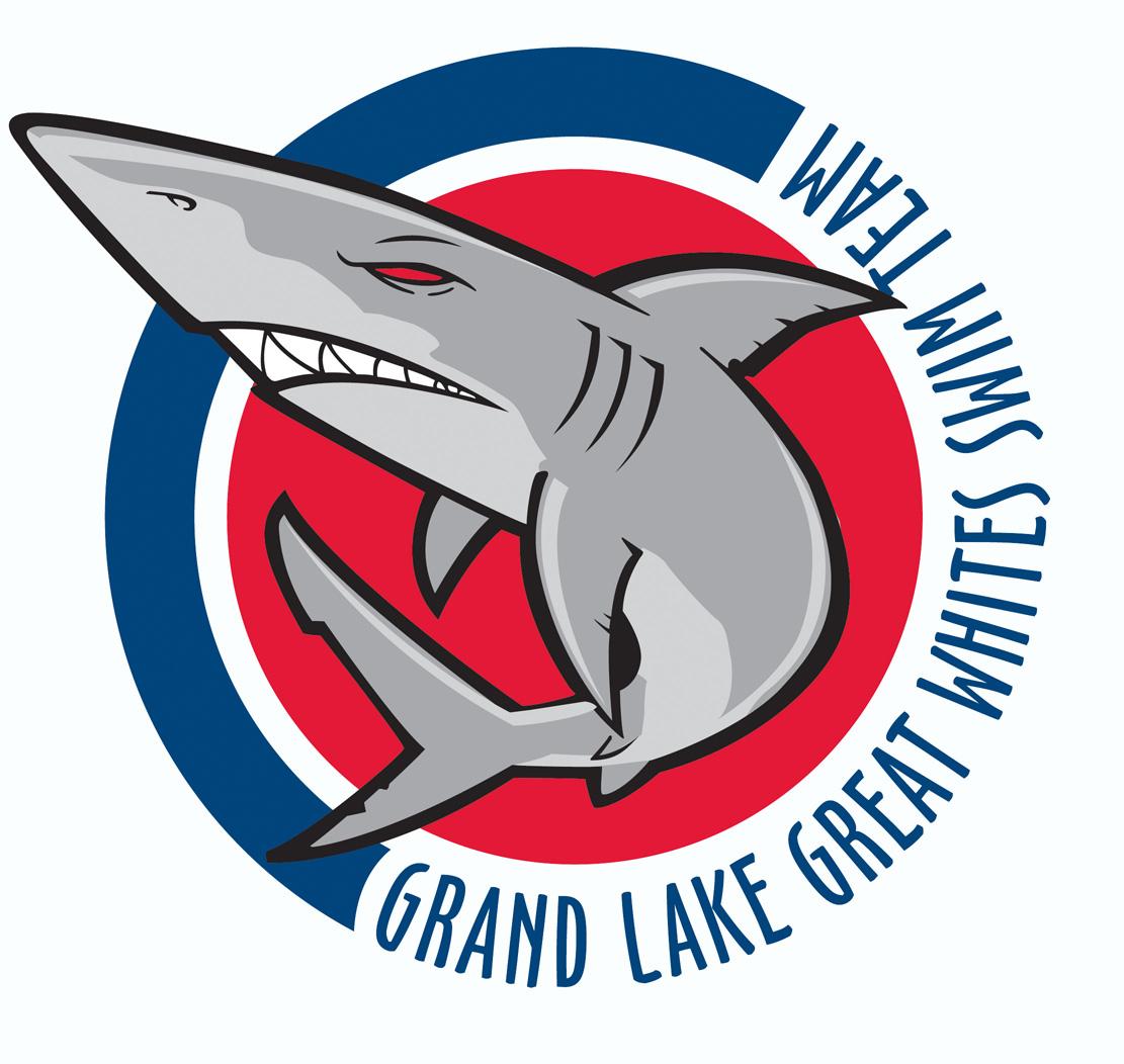 Grand Lake Great White Sharks