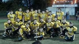 2012 Div 2 Champions