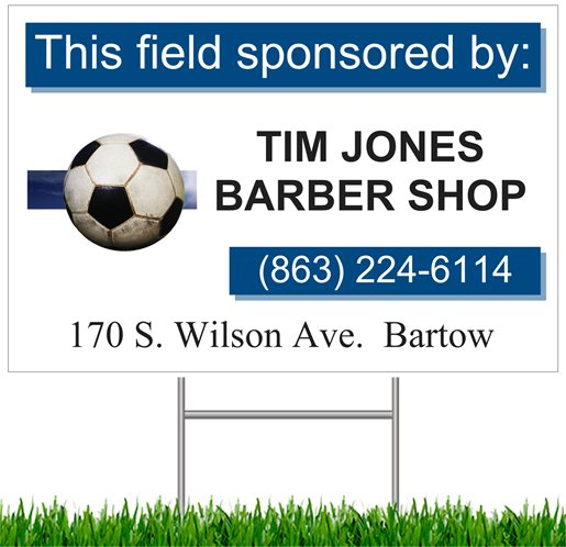 Tim Jones Barber Shop