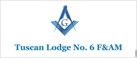 Masonic Lodge Tuscan #6